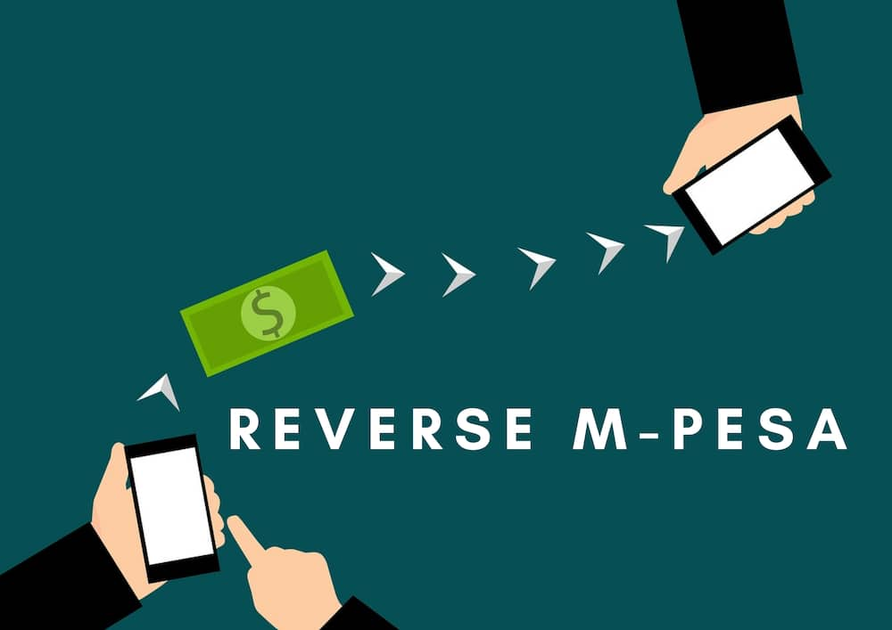 How to reverse an M-Pesa transaction