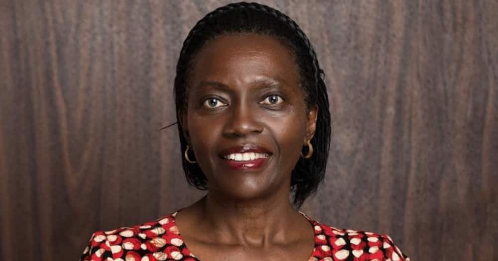 Someone Tell Uhuru Constitution Exists to Limit Exercise of Powers, Martha Karua Furious at President