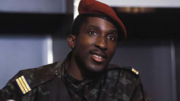 Leaders Should Uphold Thomas Sankara's Legacy of Liberating, Empowering Women