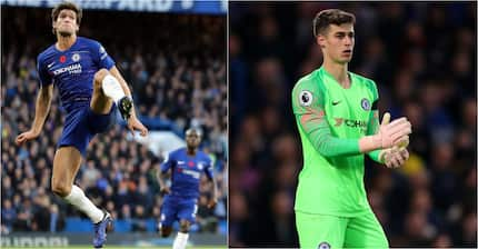 Chelsea's three most expensive players