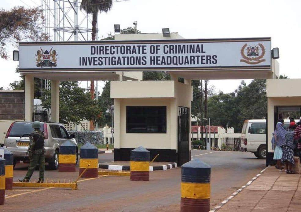 Courts orders deportation of four Chinese nationals caught canning Kenyan