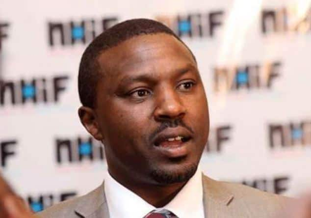 Ex-NHIF boss Simeon Kirgotty, two others arrested over loss of KSh 1.5 billion at the insurer