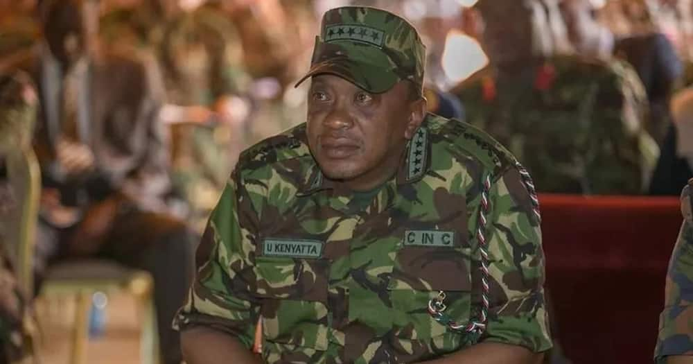 Military delivery analysis: Uhuru's faith in soldiers, NIS men has paid dividends