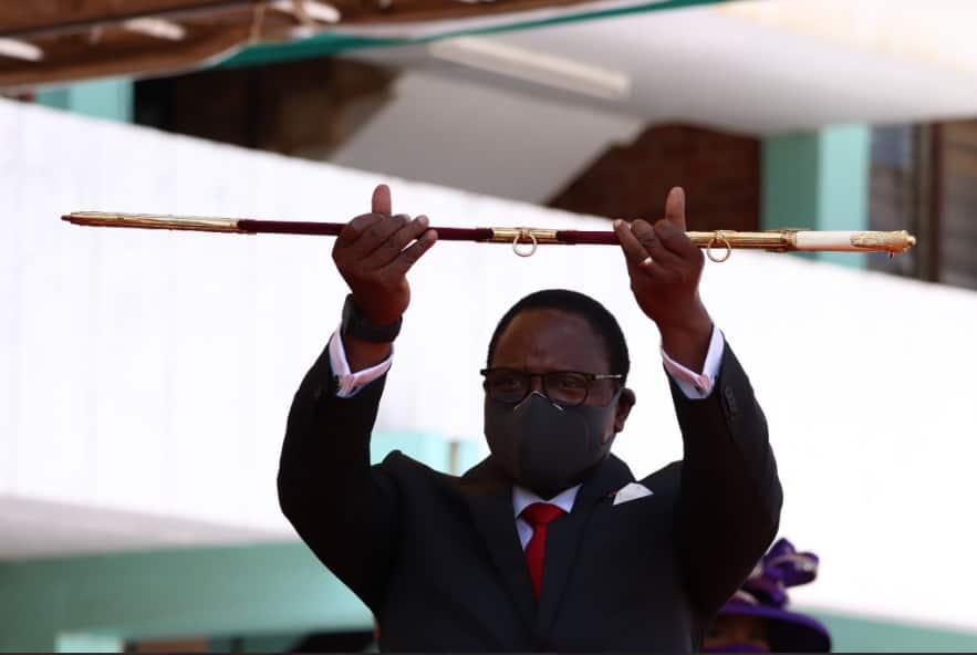 COVID-19: Rais mpya wa Malawi atangaza siku 3 za kufunga na kuomba