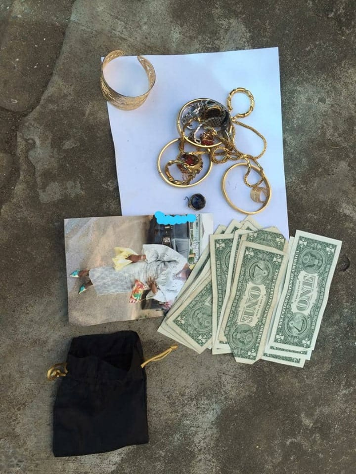 Police arrest agent who allegedly sends housemaids to steal their employers' valuables