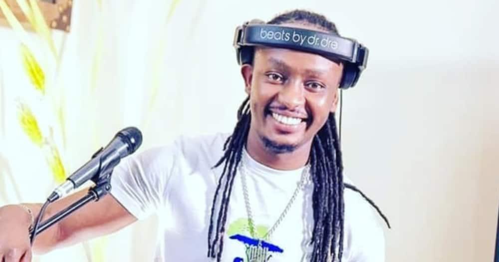Ruffest DJ Moh Loses Father, Fans Send Condolence Messages