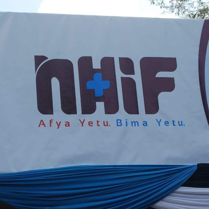 NHIF dental cover - rates, hospitals, and limit