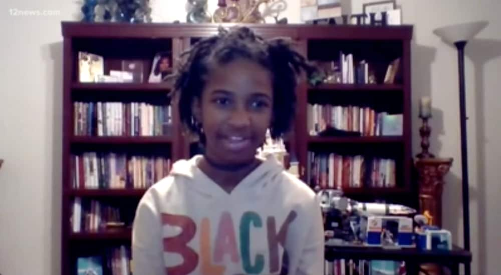 Twelve-year-old genius graduates from high school with hopes of becoming a NASA engineer