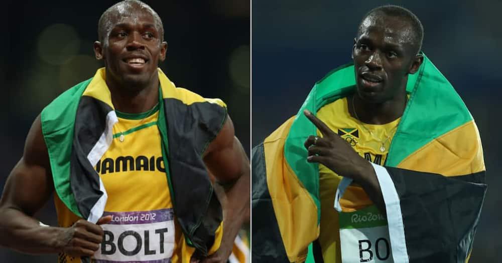 Usain Bolt, Retirement, Race, Olympic, Gold Medalist, Athletics, 800 meters, Jamaican