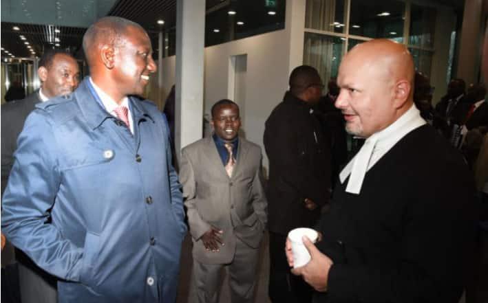 Wakili wa DP Ruto, Karim Khan ateuliwa kuwa mrithi wa Fatou Bensouda ICC