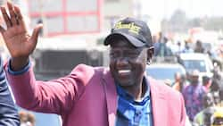 William Ruto set to visit Murang'a county again for fundraiser