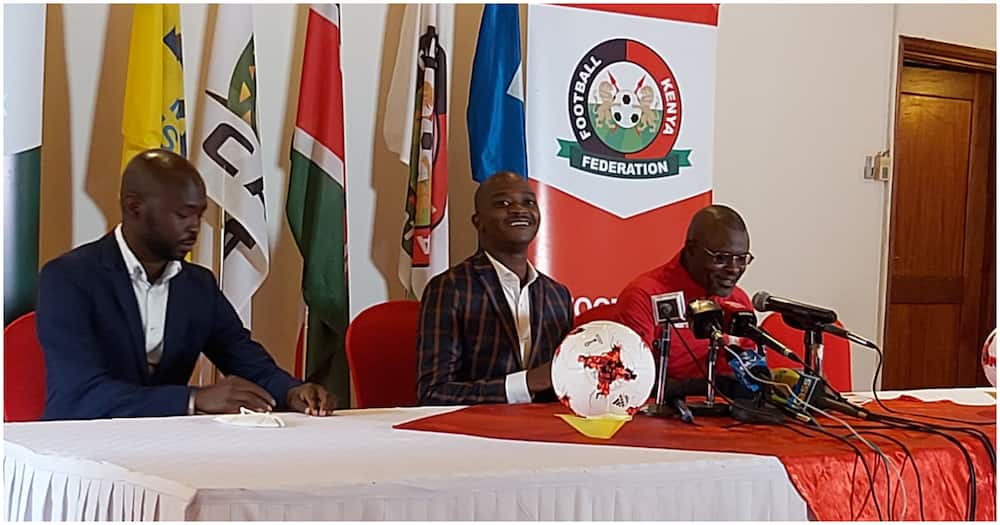 FKF Makes Decision on Jacob 'ghost' Mulee's Future as Harambee Stars Coach After Afcon Ouster