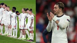 Euro 2020 Final: England Star Denies Claims He Was Afraid of Taking Penalty vs Italy