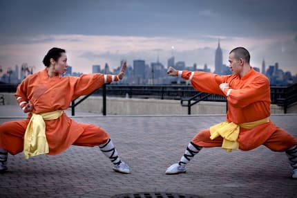 Kung fu movies that will make you change your taste in movies