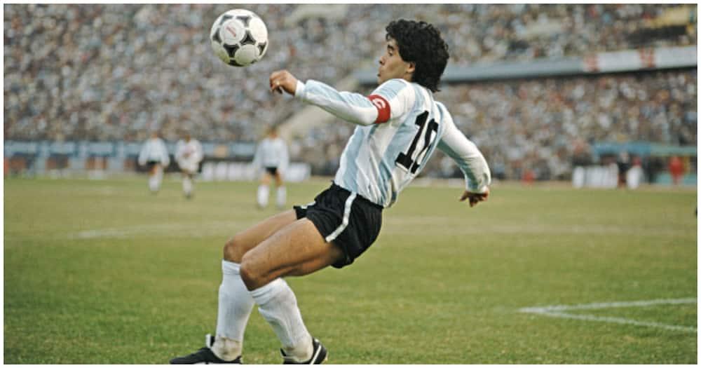 Diego Maradona: Personal life, wife and children
