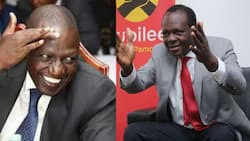 Our Deputy President Has Acquired Choppers, Hotels Worth Billions in 7 Years, Raphael Tuju