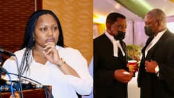 Millicent Omanga Takes Swipe at Otiende Amollo's BBI Appeal Submission, Kenyans Tell Her to Observe Lanes