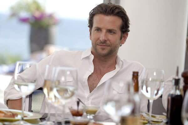 Bradley Cooper's dating history