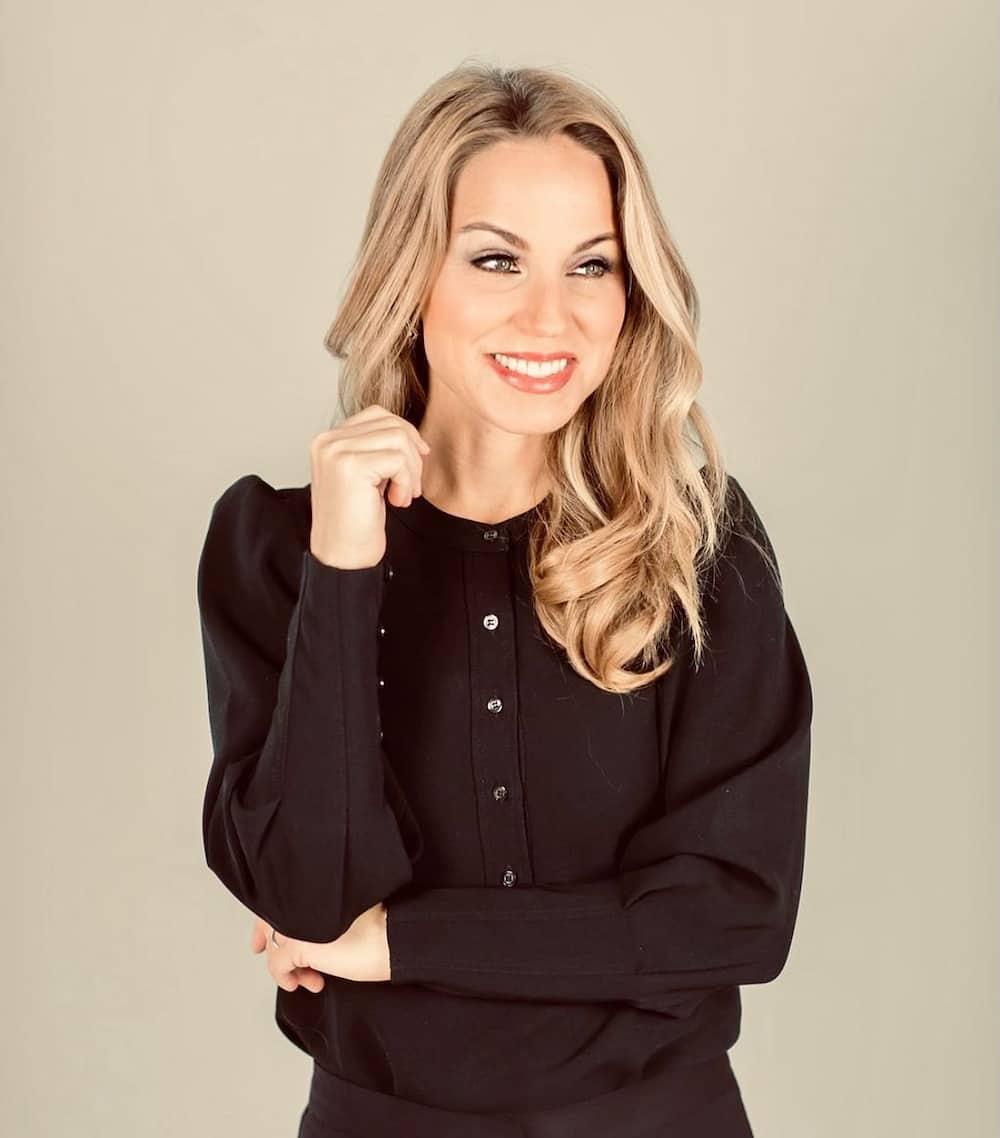 Dr Nicole Saphier