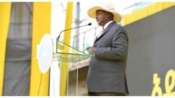 African Politics Should Be Based on Issues, Not Identities, Yoweri Museveni