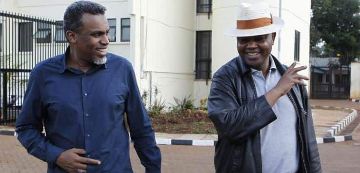 Discord between DCI, DPP and attorney general undermines gains made against corruption