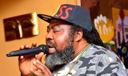 Reggae sensation Ras Kimono dies after collapsing at airport