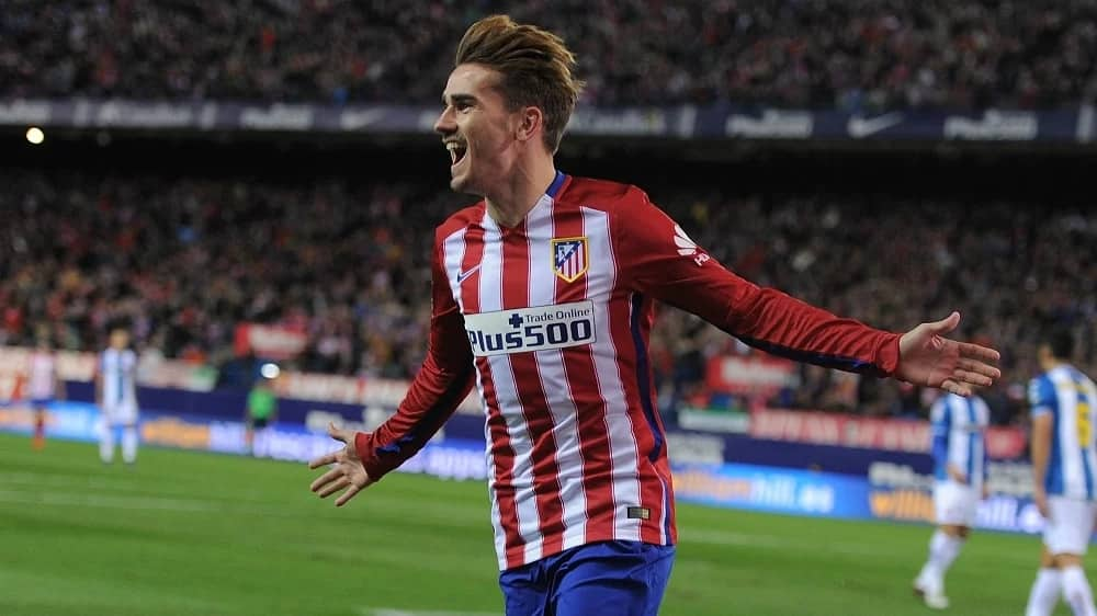 Manchester United end interest in Griezmann as deal with Alexis Sanchez is 'nearly done'