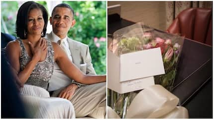 Former first lady celebrates 54th birthday, check out how her husband celebrated her new age (photos)