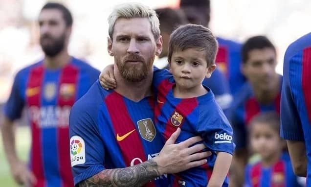 Bad boy! 7 times Leo Messi proved he was not a good boy