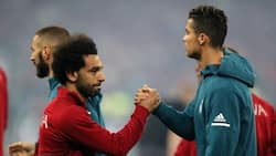 Liverpool boss Klopp finally reveals difference between Salah, Ronaldo and who's better
