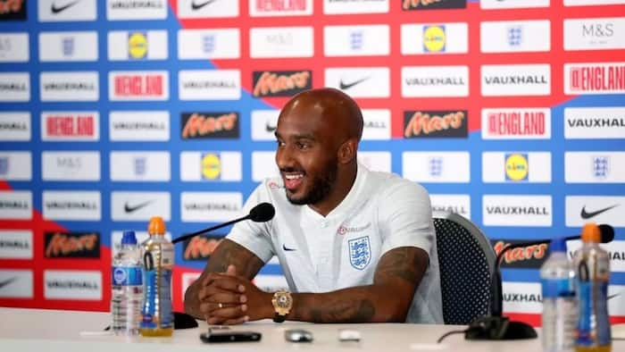 Manchester City player leaves England World Cup camp to stand by his expectant wife's delivery
