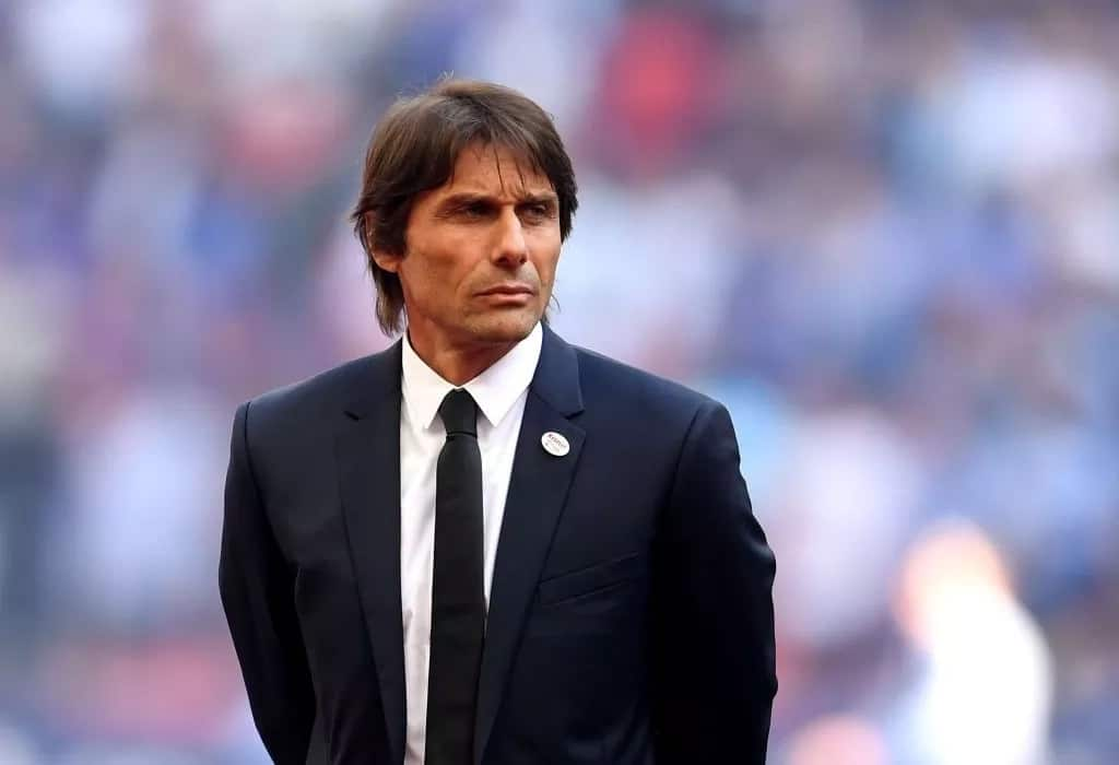 Former Chelsea coach Conte tipped to replace Lopetegui at Real Madrid