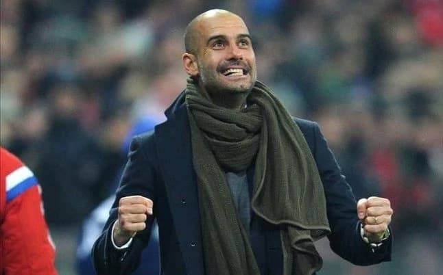 Manchester City want Messi in world-record £357m move from Barcelona as Pep eyes reunion
