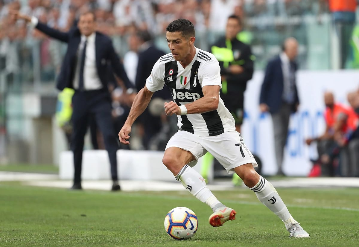 Biwar Abdullah: Iraqi gains global attention with striking resemblance to Cristiano Ronaldo ▷ Kenya News