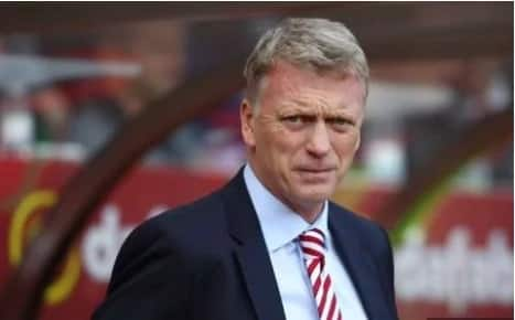 Manchester United planned on buying Gareth Bale and Cesc Fabregas - David Moyes