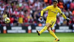 Premier League giants Chelsea on the verge of losing Thibaut Courtois to Real Madrid