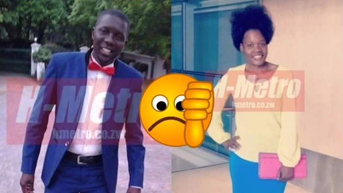 Pastor who allegedly has 33 girlfriends exposed by one of them