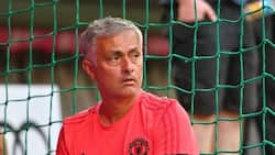 Headache for Mourinho as Man United is set to miss star players ahead of Leicester clash in EPL opener
